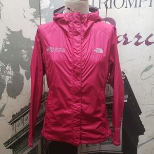 The North Face Hyvent 2.5L Pink Jacket